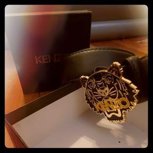 Kenzo Designer Belt
